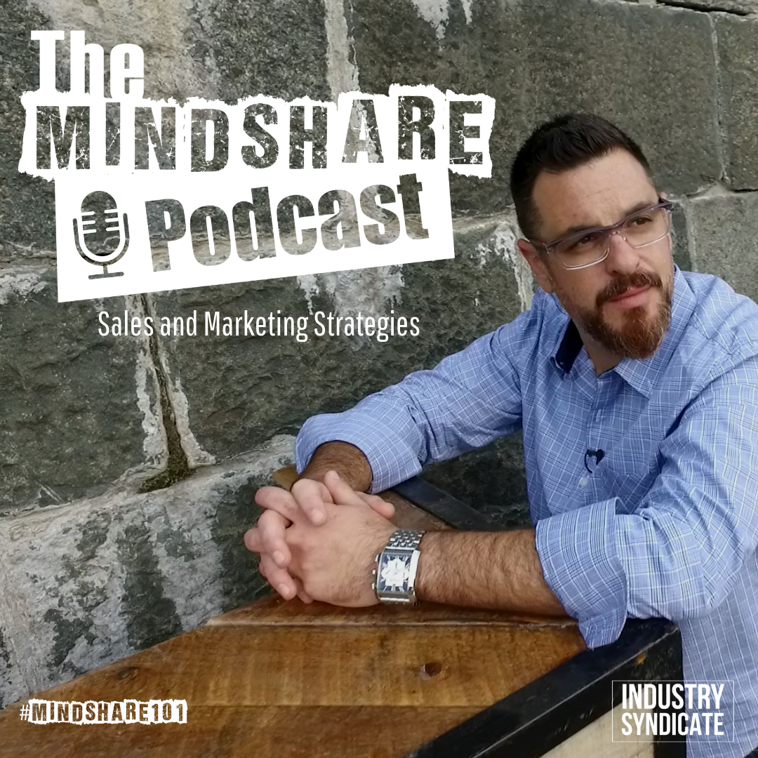 MindShare PodCast Cover Art